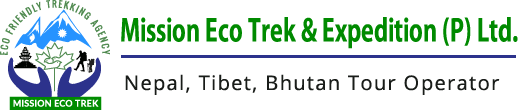 Mission Eco Trek